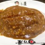 日乃屋カレー(人形町)で日本一というカレーを食す。