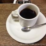 コーヒー網兼(築地)は週168時間中6時間営業の隠れ家カフェ。