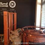 ターレットコーヒー(築地)でサードウェーブコーヒを楽しむ